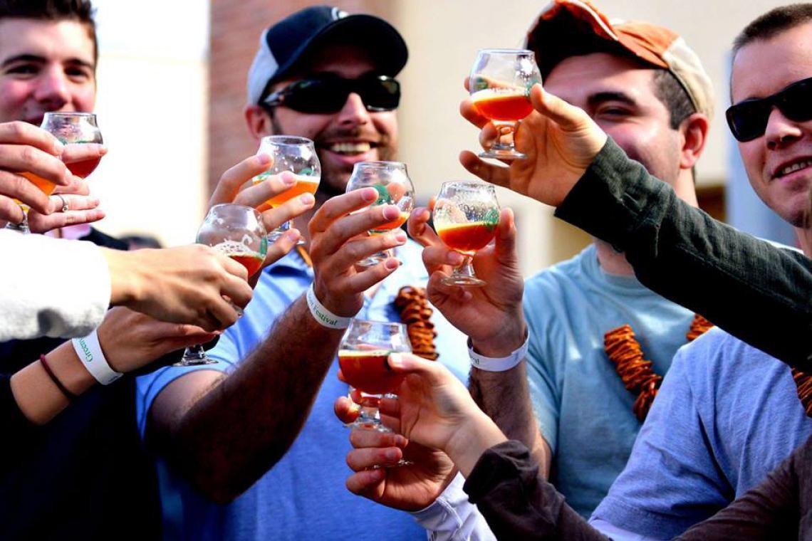 Beer Festival Lake Havasu