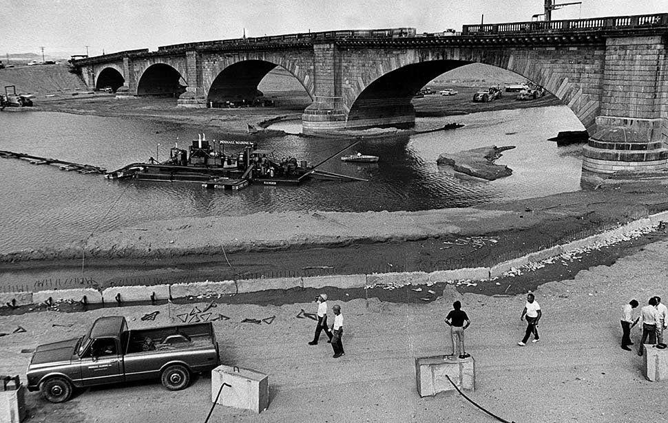 london bridge days havasu