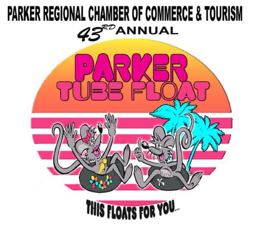 43 annual parker tube float