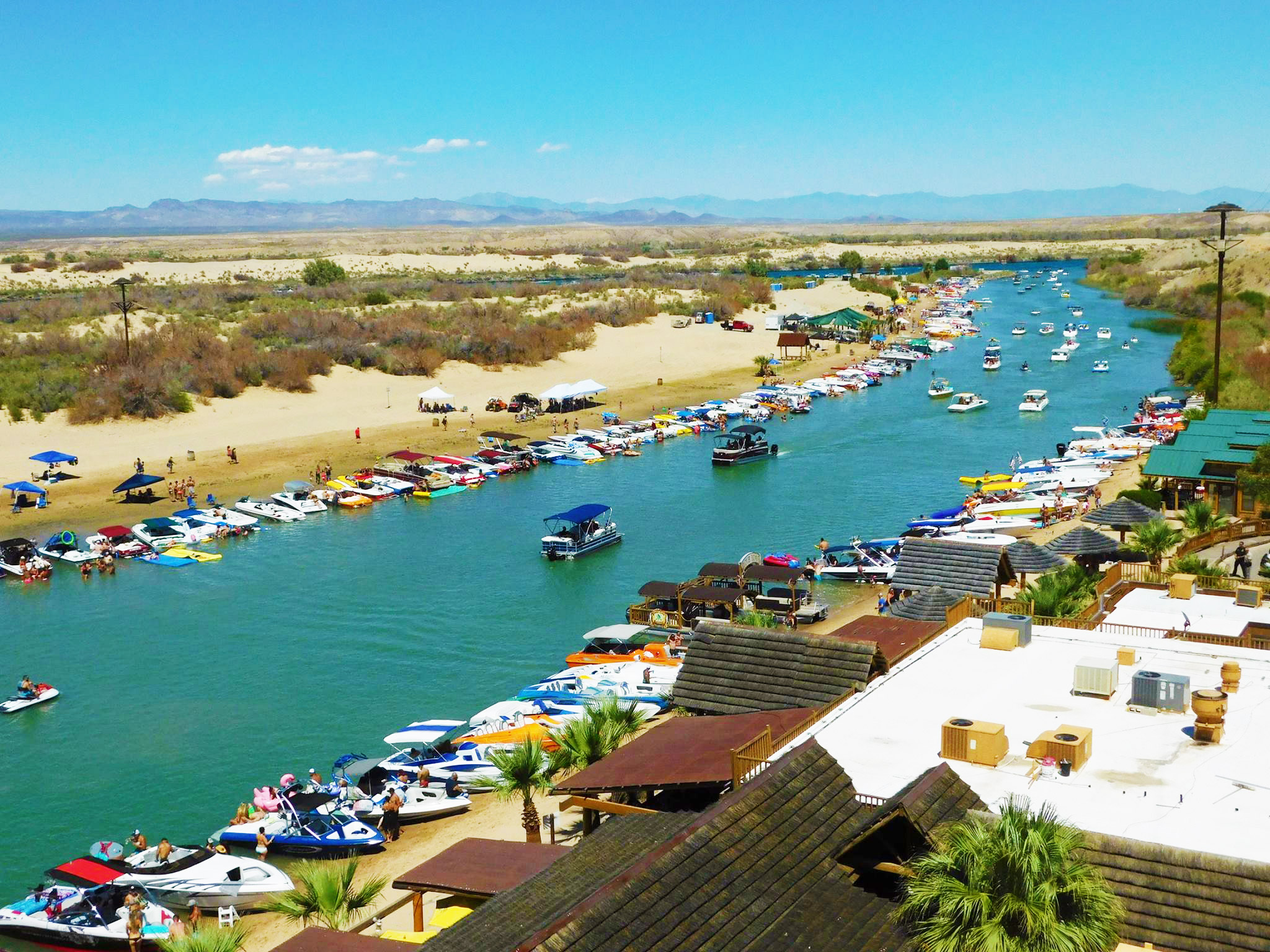 Pirates Cove Resort Lake Havasu