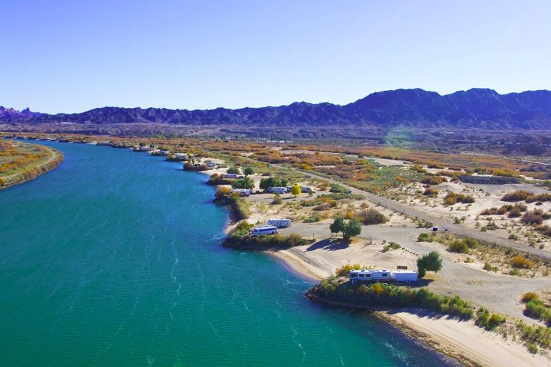 Park Moabi Lake Havasu