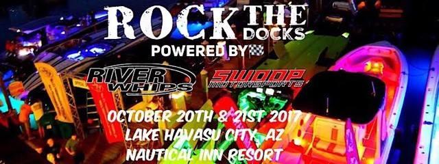 Rock the Docks Havasu 2017