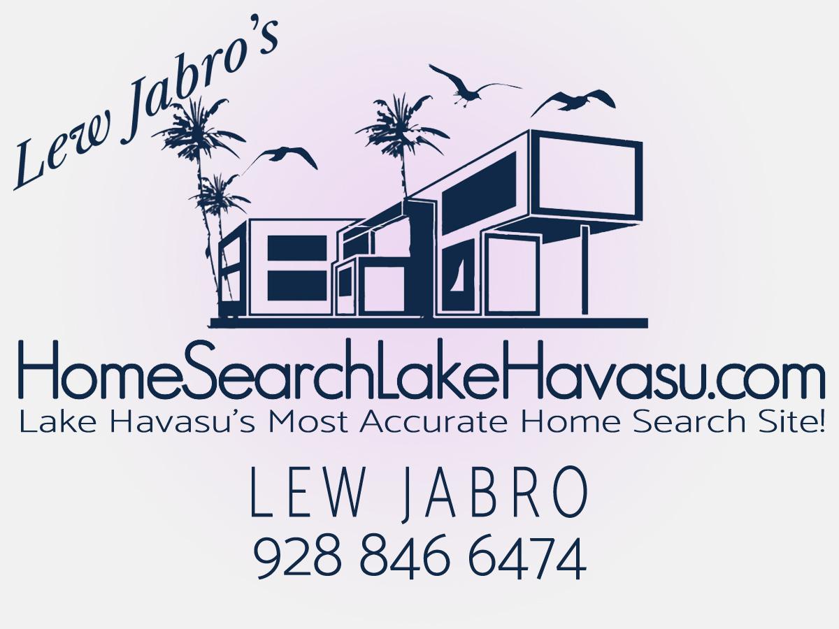 Lew Jabro Lake Havasu real estate for sale