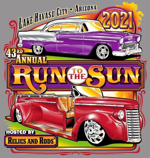 run to the sun lake havasu 2021