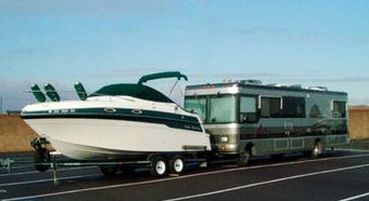 RV, Motorhome and Boat Deep Garage Homes for Sale in Lake Havasu City
