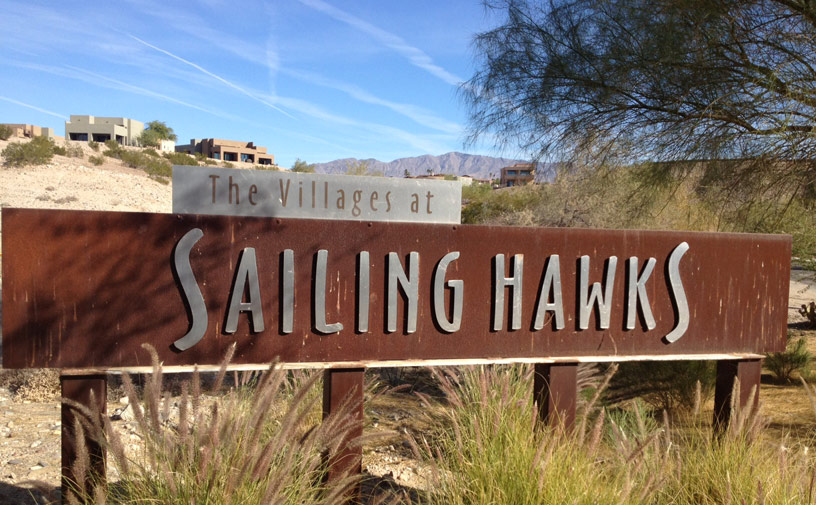 Sailing Hawks Lake Havasu City AZ