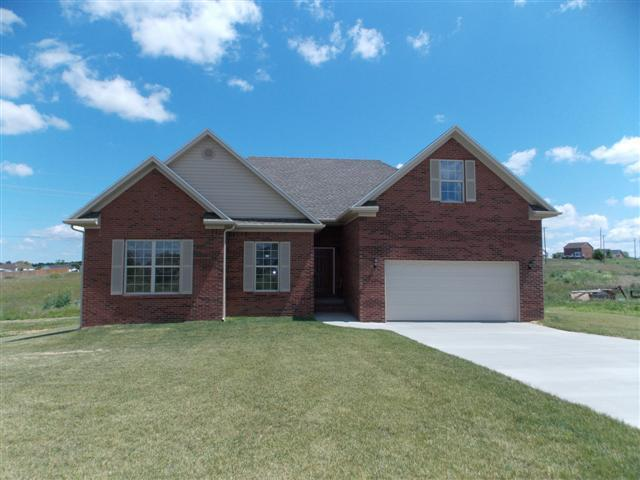 Great Ranch Home on Nearly 1/2 Acre Lot 1932 Clear Water Lawrenceburg KY