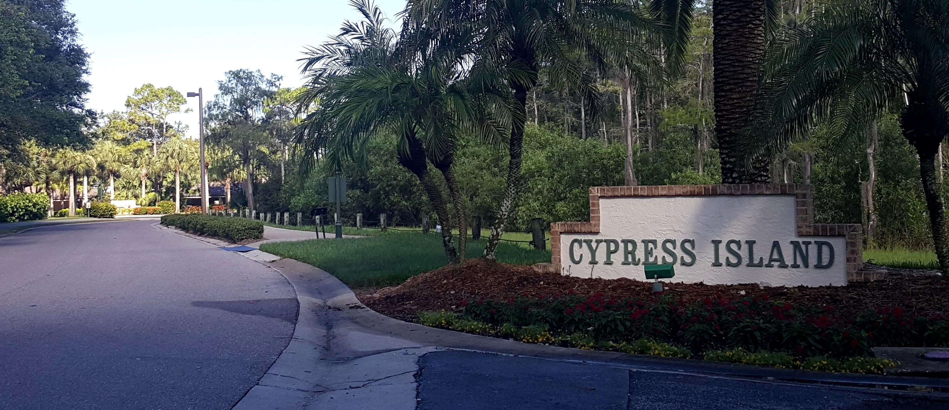 Cypress Island At Pelican Landing Bonita Springs Florida