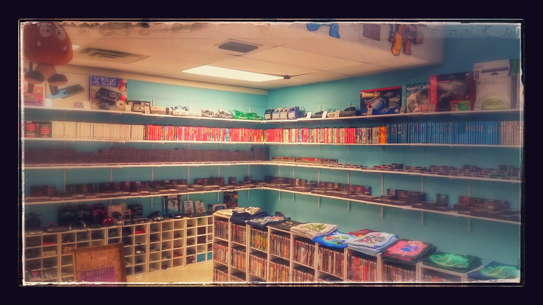 Game Store Bonita Springs