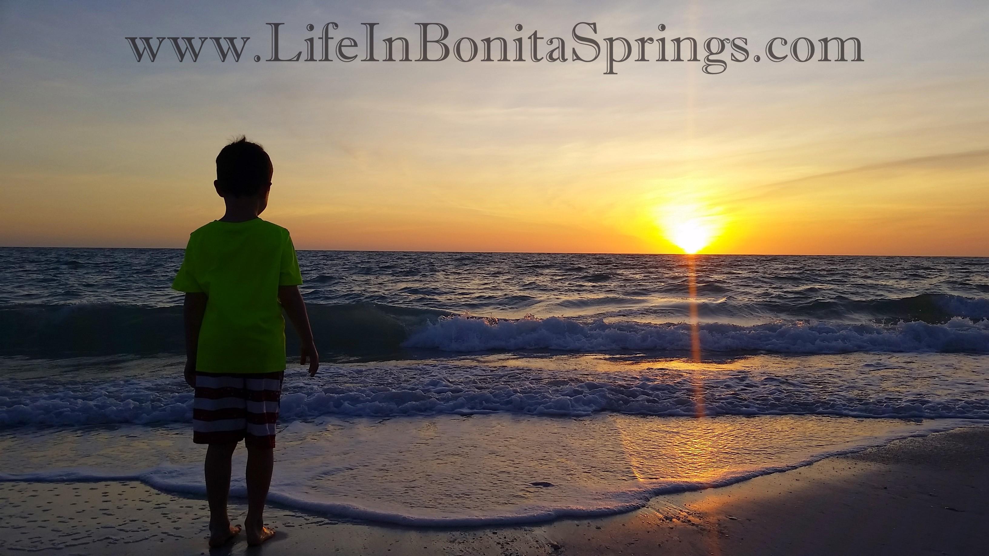 Life In Bonita Springs