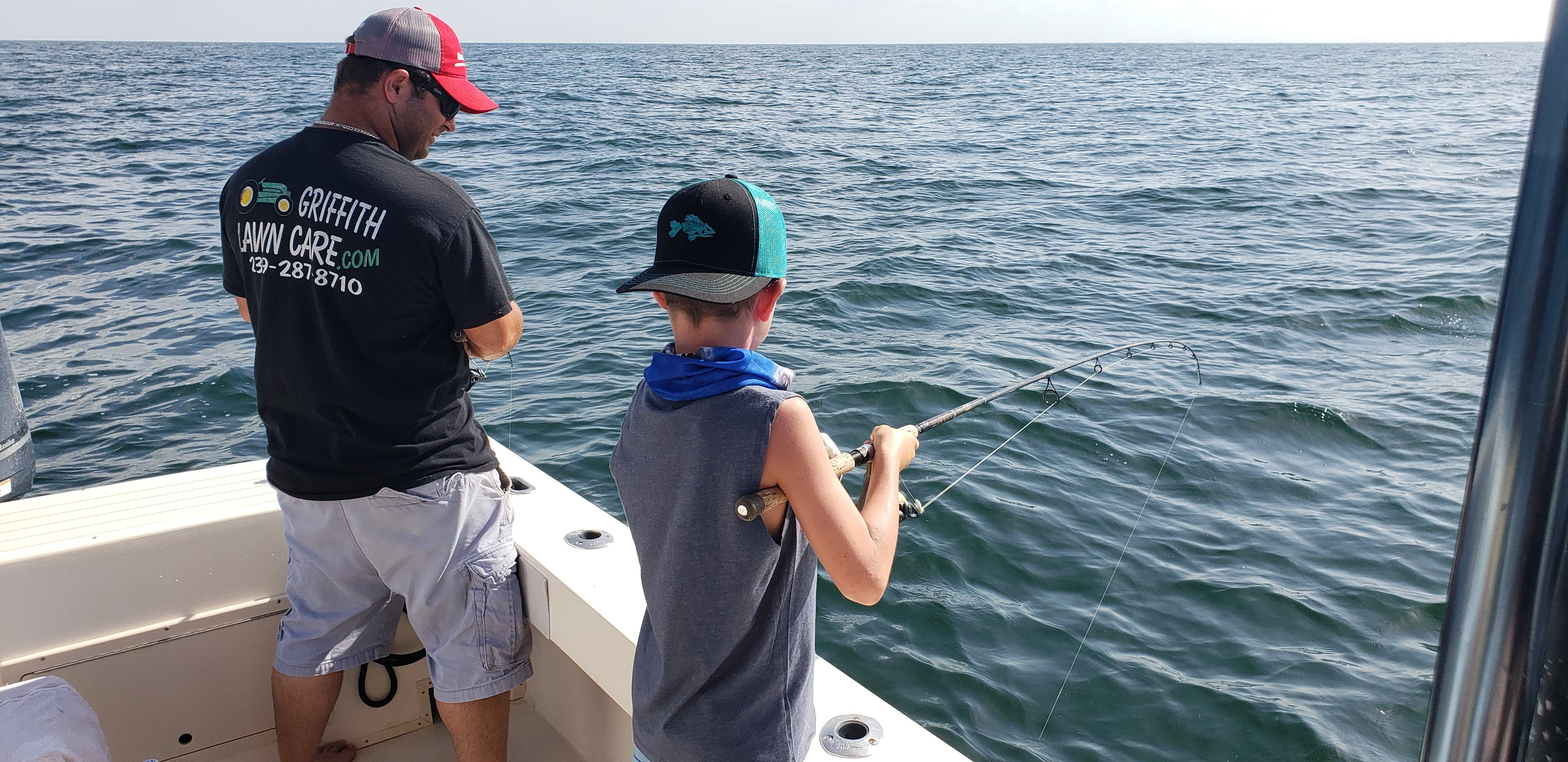 Bonita Springs Fishing Charter