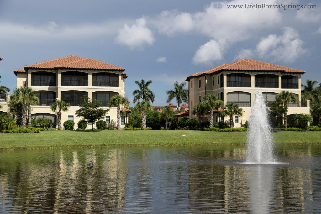 Terzetto at The Colony Golf and Bay Club