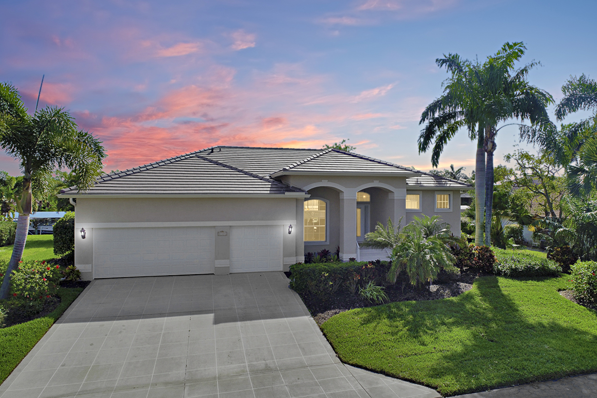 Bonita Springs Luxury Home