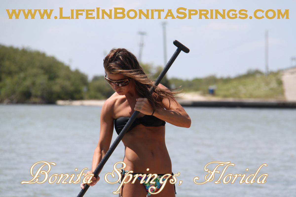 Bonita Springs Florida Woman