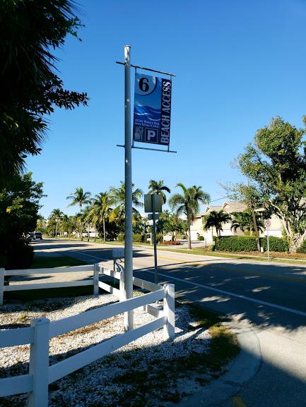 Bonita Beach Access 6