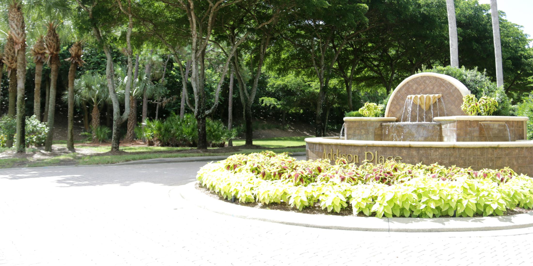 Addison Place At The Colony Bonita Springs Florida
