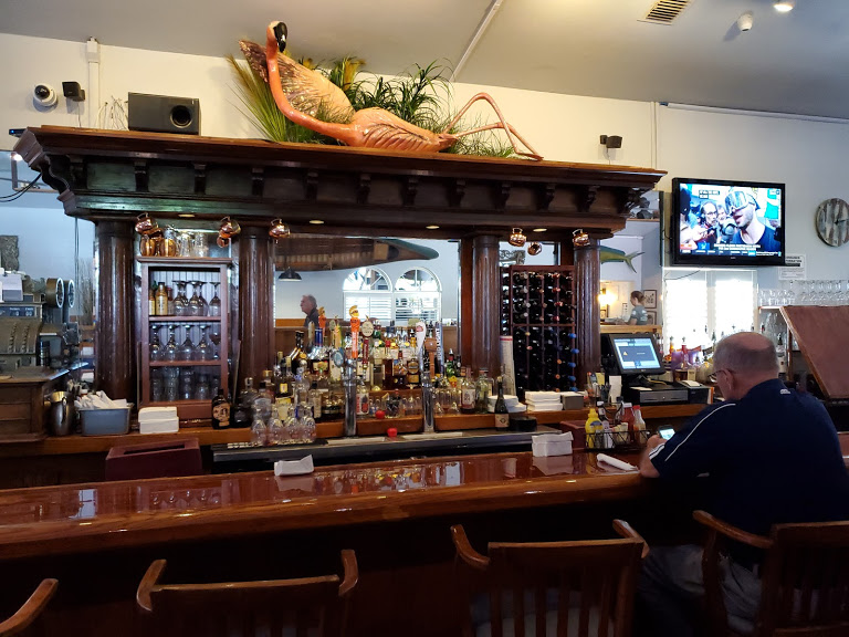Alice Sweetwaters Bar and Grille