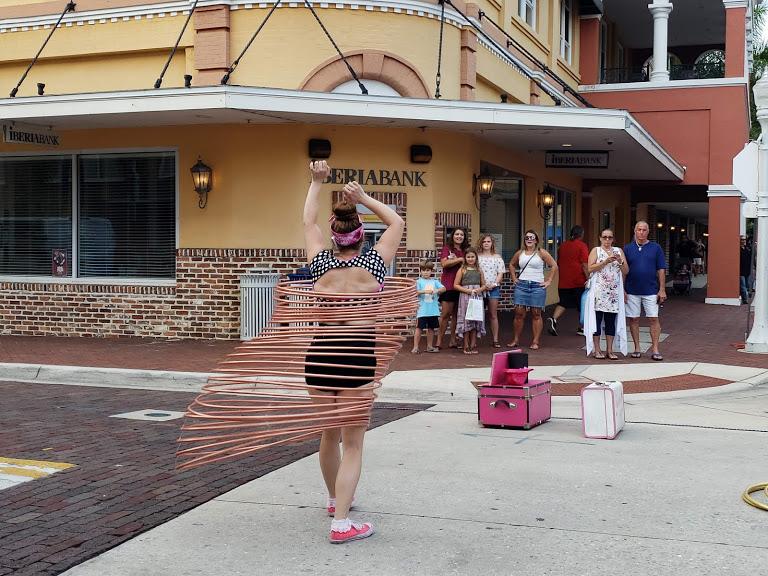 Art Walk Fort Myers