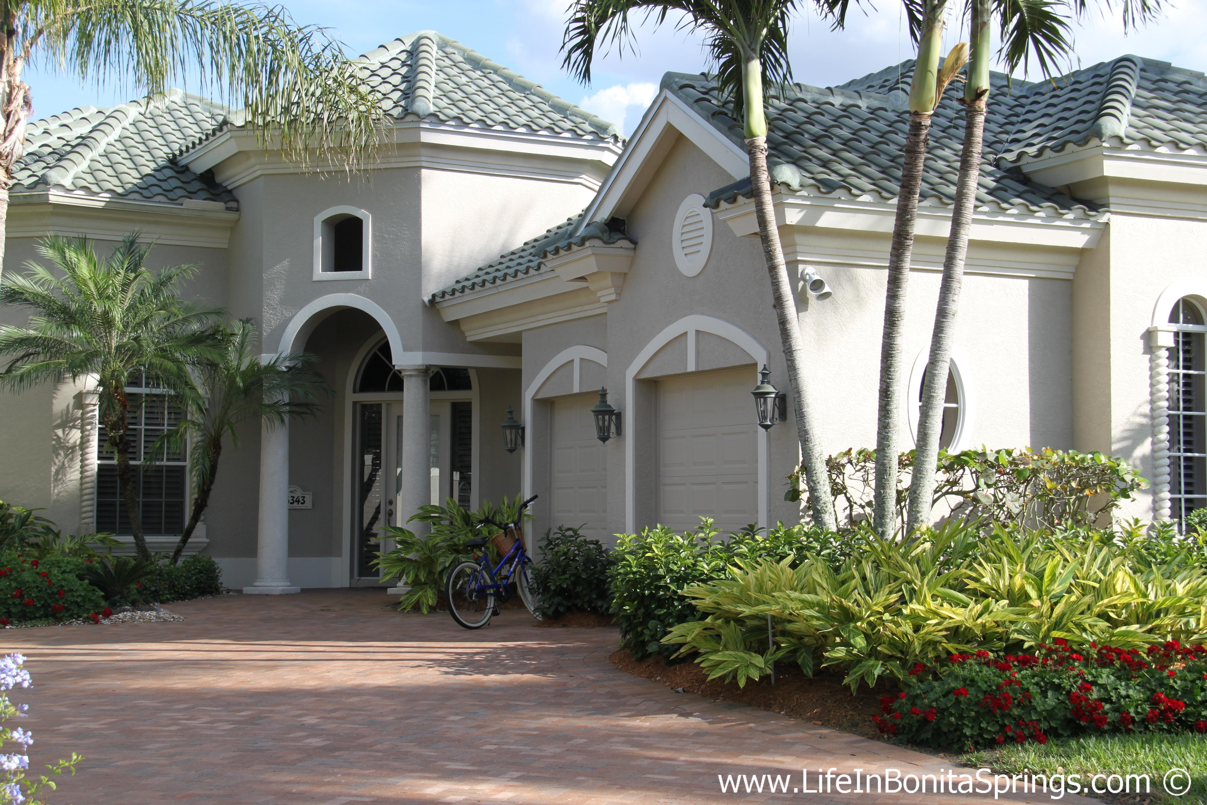 How Long to Sell Bonita Springs Home