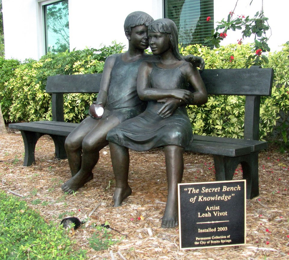 Bench of Knowledge