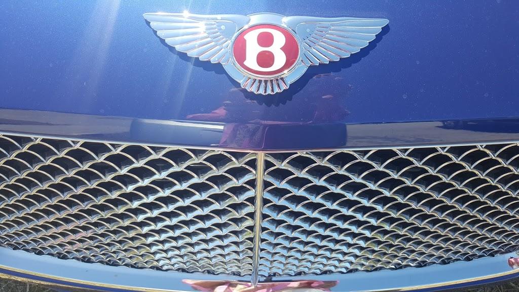 Sanibel Classic Car Show