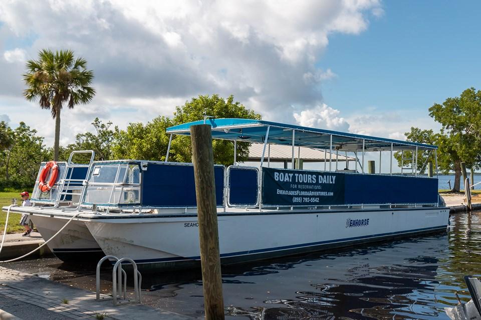 Everglades National Park Tour