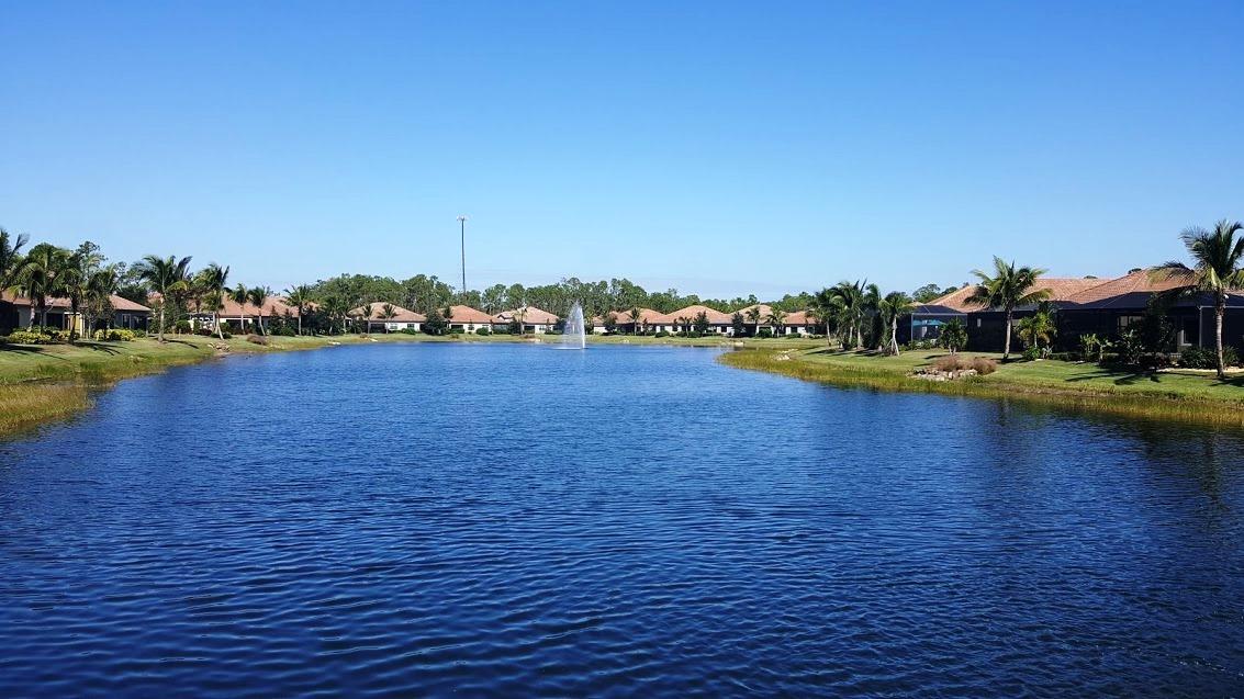 Bonita Isles Bonita Springs Florida