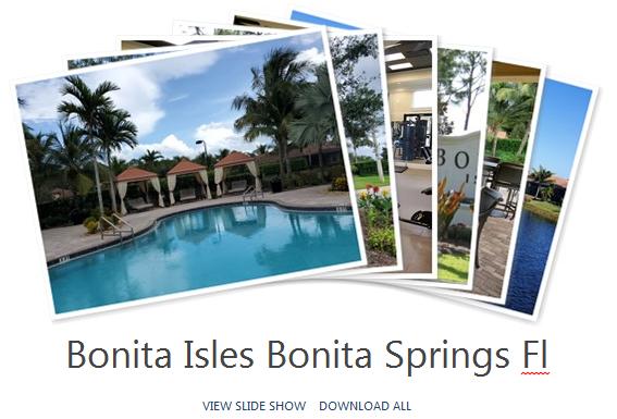 Bonita Isles Bonita Springs Album