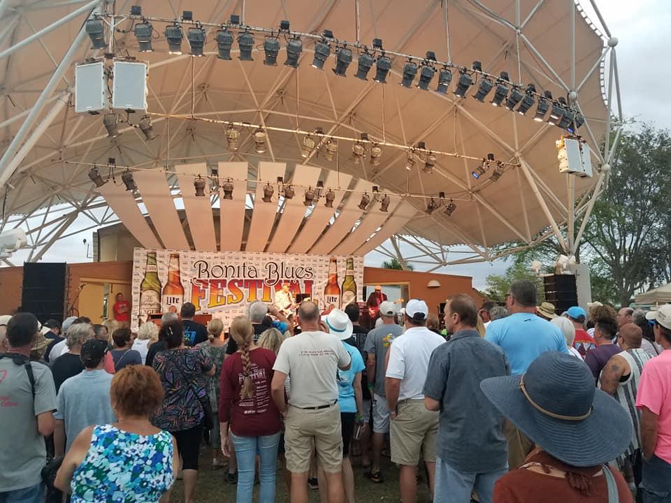 Bonita Springs Blues Festival