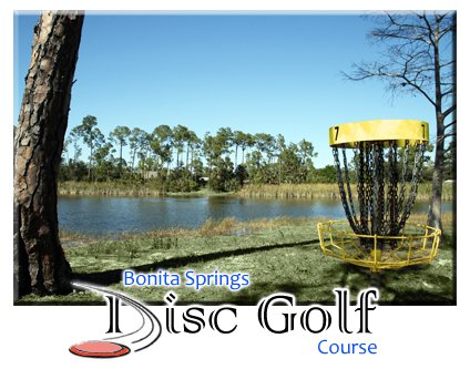 Bonita Springs Disc Golf