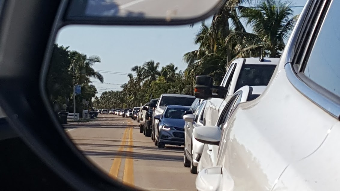 Bonita Springs Traffic Growth