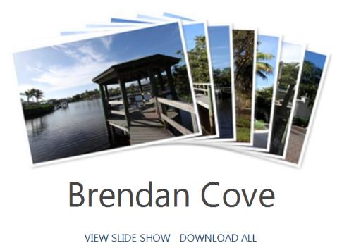 Brendan Cove Bonita Springs