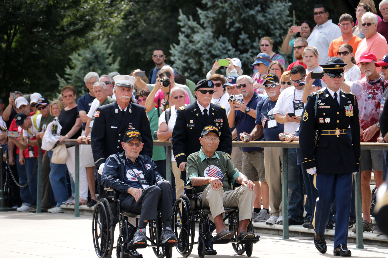Veterans Day Bonita Springs