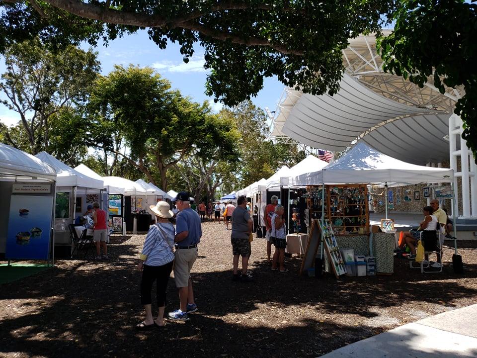 Bonita Springs Art Show
