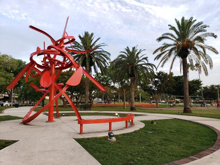 Centennial Park Fort Myers