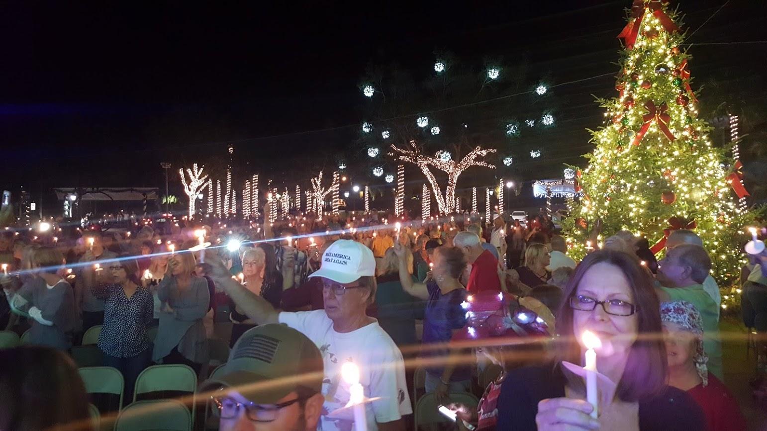 Christmas Eve Service Bonita Springs