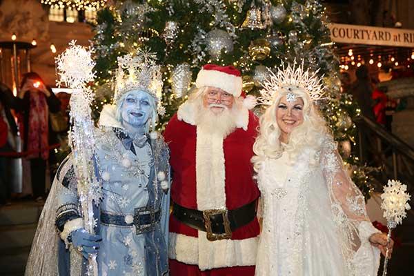 Christmas on Third Naples