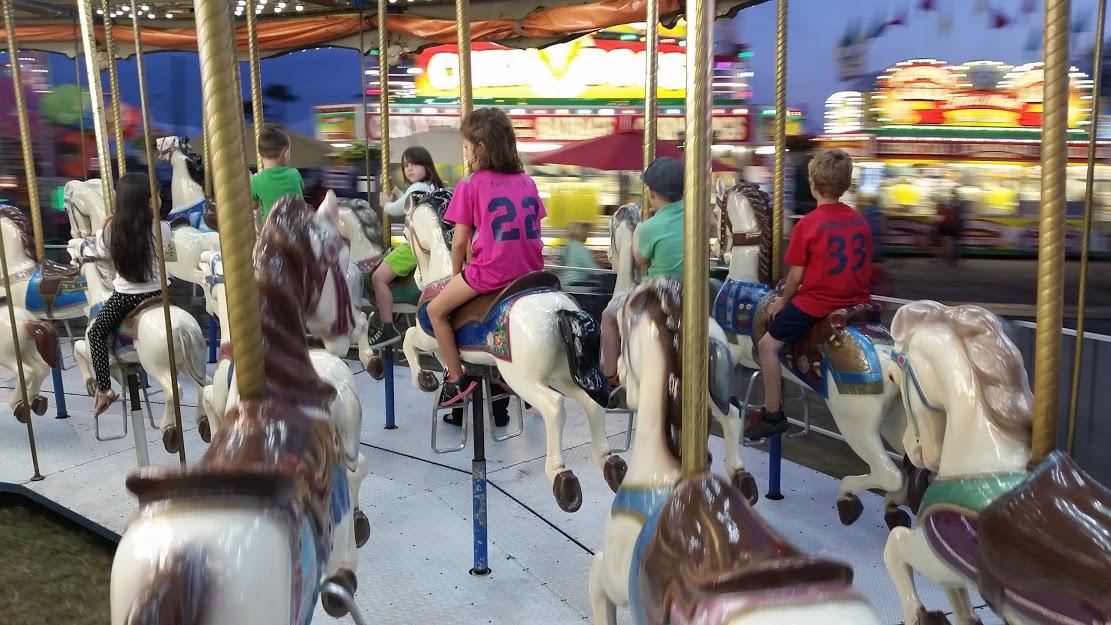 Collier County Fair Naples
