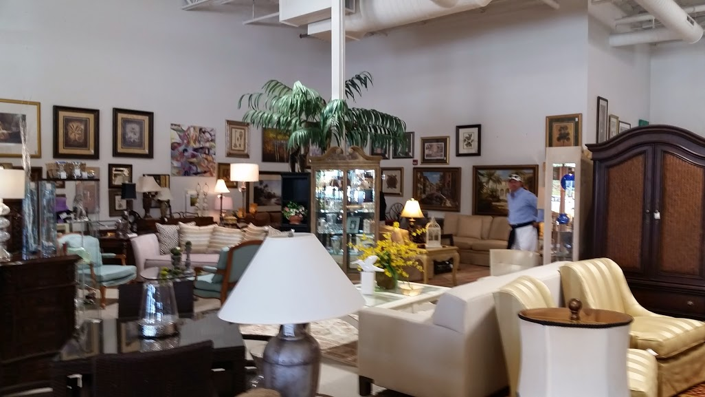 Consignment Furniture Bonita Springs