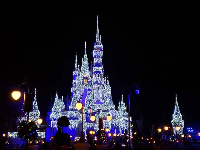 Disney Christmas from Bonita Springs