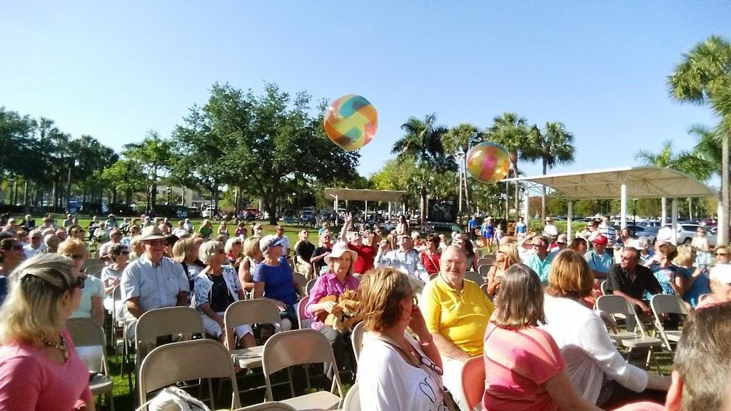 Easter Service Bonita Springs