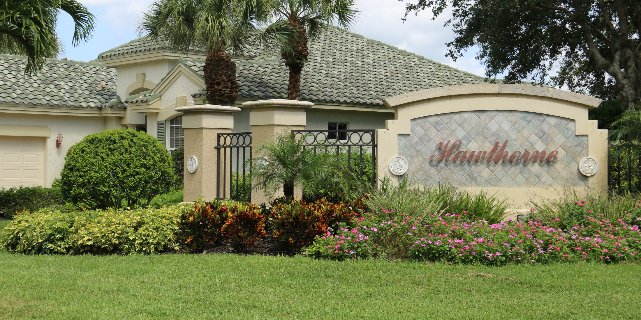 Hawthorne at Shadow Wood at The Brooks in Estero Fl Homes For Sale