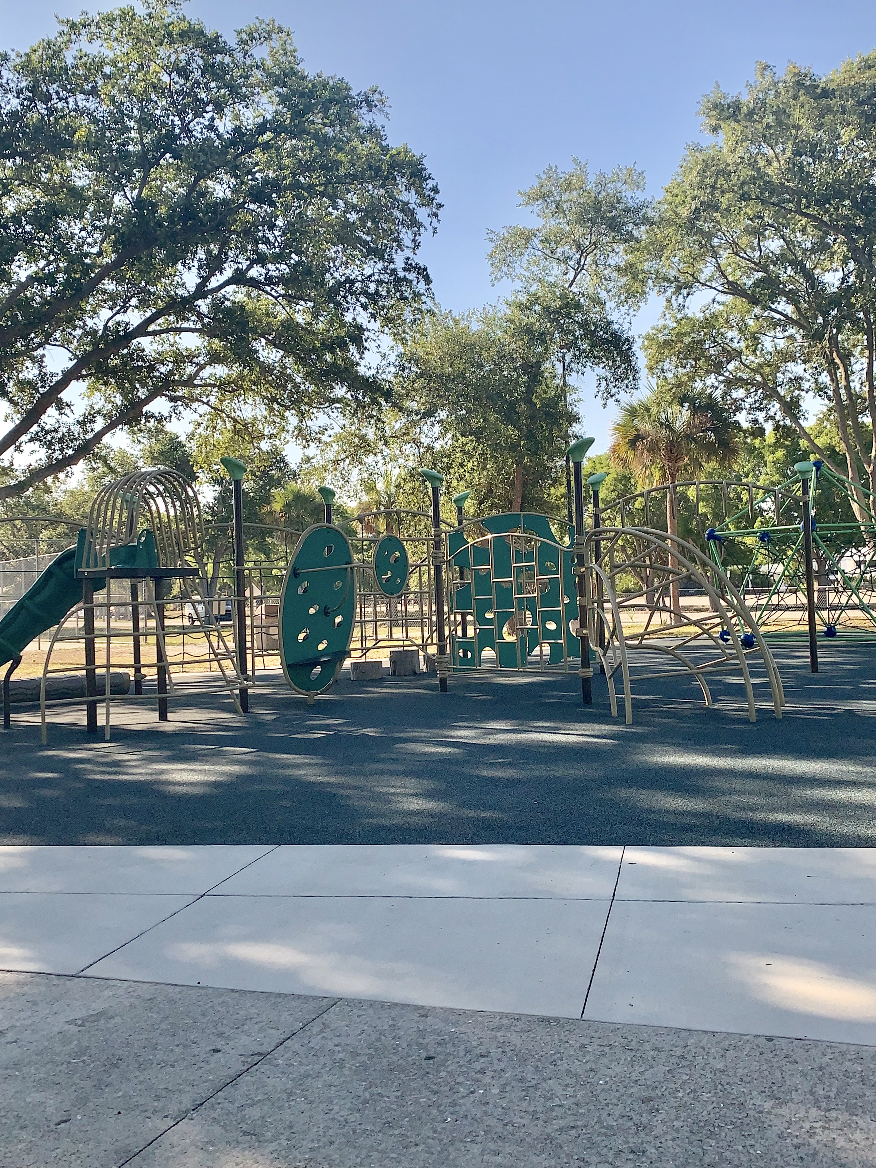 Bonita Springs Rec Center Playground