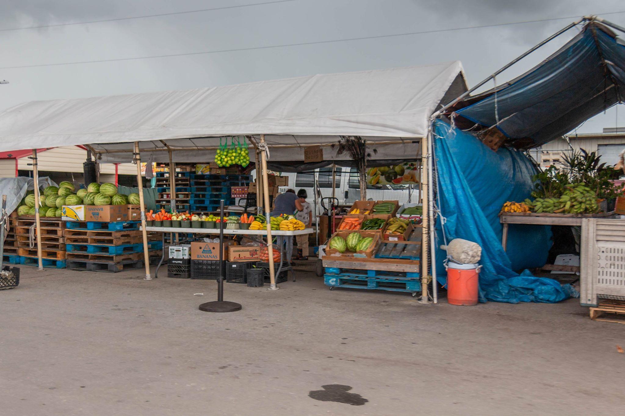 Immokalee Farmer's Market