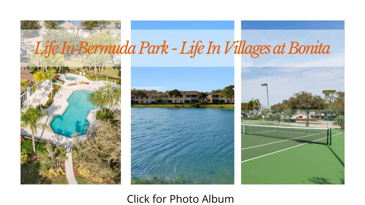 Bermuda Park Villages of Bonita
