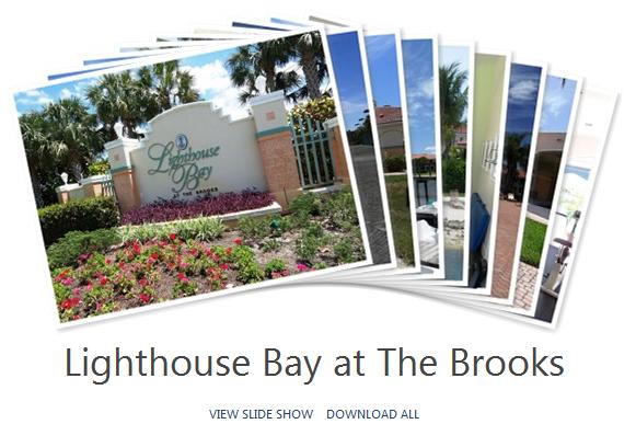 Lighthouse Bay The Brooks Album