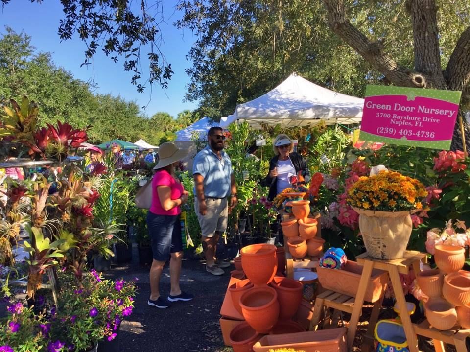 Naples Yard and Garden Show