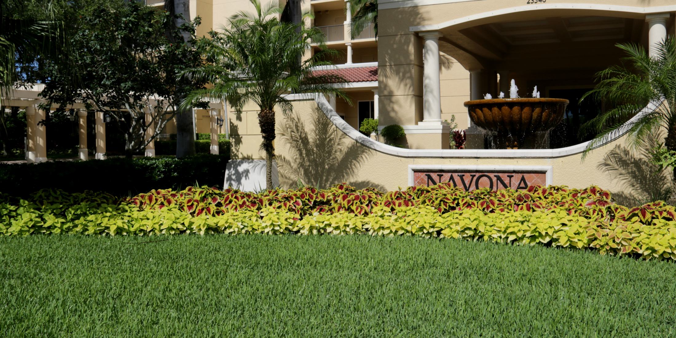 Navona At The Colony Golf And Bay Club At Pelican Landing