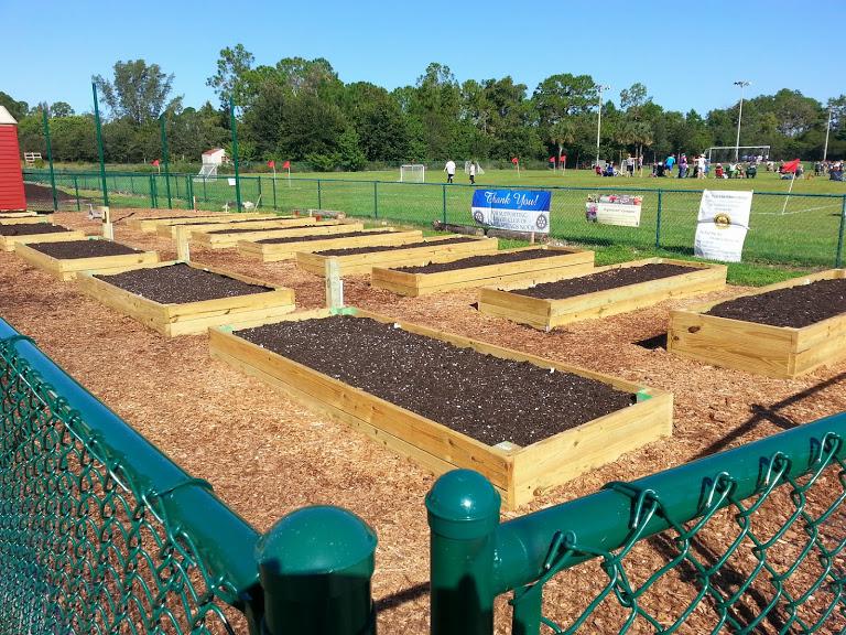 Bonita Springs Community Garden