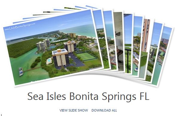 Sea Isles Bonita Springs Bonita Beach